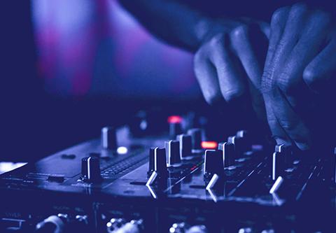 Appelsap Fresh Music